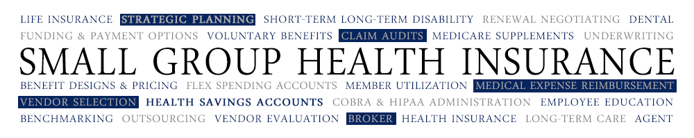 Cosby Insurance Group broker agent services