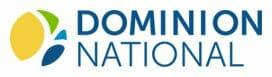 Dominion National Health Care Insurance healthcare Virginia provider logo